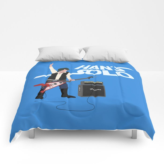 Han's Solo Comforters