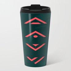 OVR-D Metal Travel Mug