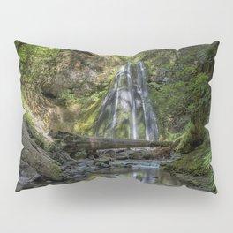 Spirit Falls with Reflections Pillow Sham