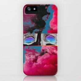 Éveil iPhone Case