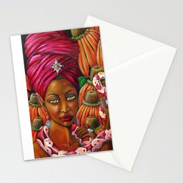 The Charmer Stationery Cards