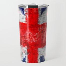 Union Jack - UK Travel Mug