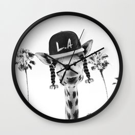 GIRO FLOW Wall Clock