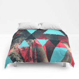 Two Ladies Comforters