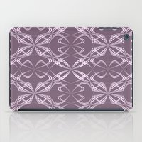 calligraphy iPad Cases featuring Calligraphy by David Zydd