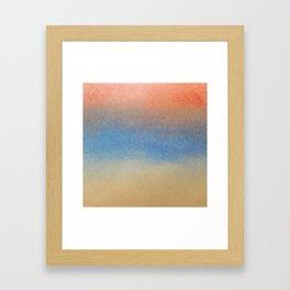 The Stuart Framed Art Print