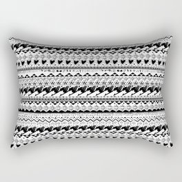 Fairy Tail  Rectangular Pillow