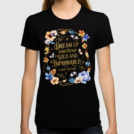 Dream up T-shirt