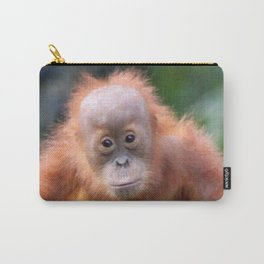 Orang Baby 519 Carry-All Pouch