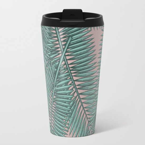 Palm dawn Travel Mug