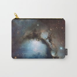 Space HD Design Carry-All Pouch
