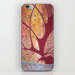 River Moose iPhone Skin