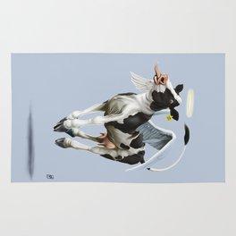 Holy Cow (colour) Rug