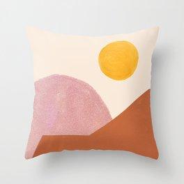 Colina Throw Pillow