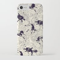 threadless iPhone & iPod Cases featuring Hide and Seek by nicebleed