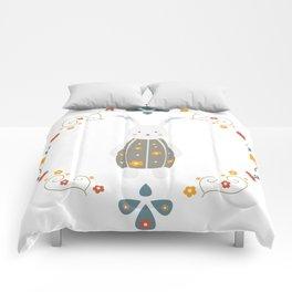 Sweet  Bunny Comforters