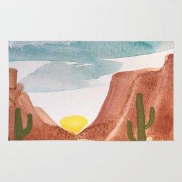 Painted Desert 3 Rug