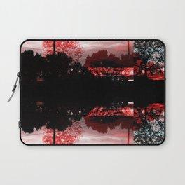 Vacant Laptop Sleeve