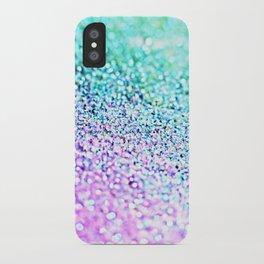 LITTLE MERMAID iPhone Case