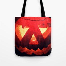 Jacko - the Lantern Tote Bag