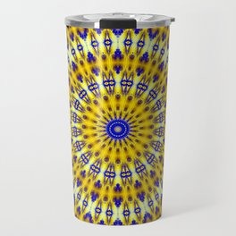 Yellowzer Travel Mug
