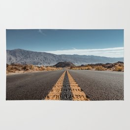 Down the Road Rug