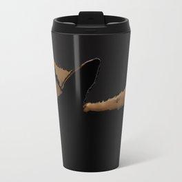 Fox in the Night Travel Mug