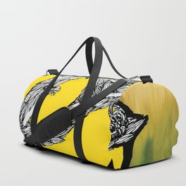 Fieldmice Duffle Bag