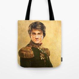 Harry General Portrait Painting | Fan Art Tote Bag