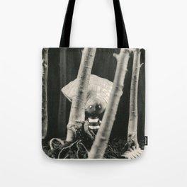 Oyster Boy - tim burton Tote Bag