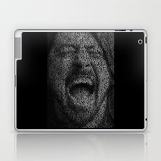 Dave Grohl. Best Of You Laptop & iPad Skin