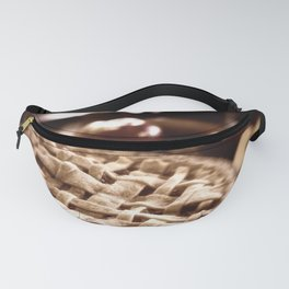 Old Fashioned Apple Pie Fanny Pack