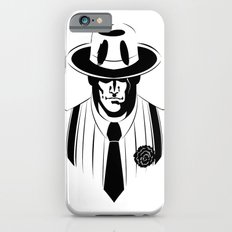 the gangster way iPhone 6s Slim Case