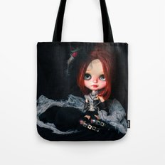 Blythe Royal Soliloquy doll Tote Bag
