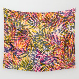 plants everywhere Wall Tapestry