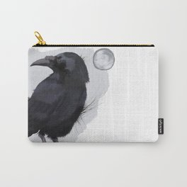 A Raven, Nothing More Carry-All Pouch