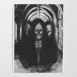 Creeping Death Poster
