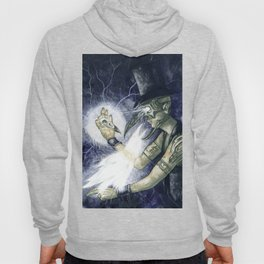 Shadow Man 3 Hoody