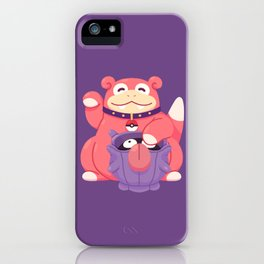Get Lucky iPhone Case