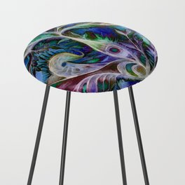 Tree of Life 2017 Counter Stool