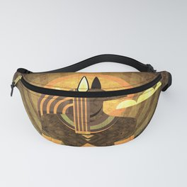 Ancient Egypt Fanny Pack