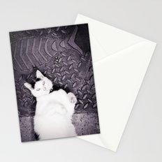 Animal :: Catfish Stationery Cards