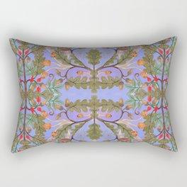 Autumn Twilight Rectangular Pillow