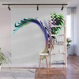 Flourish Wall Mural