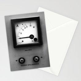 maxx.20 A Stationery Cards