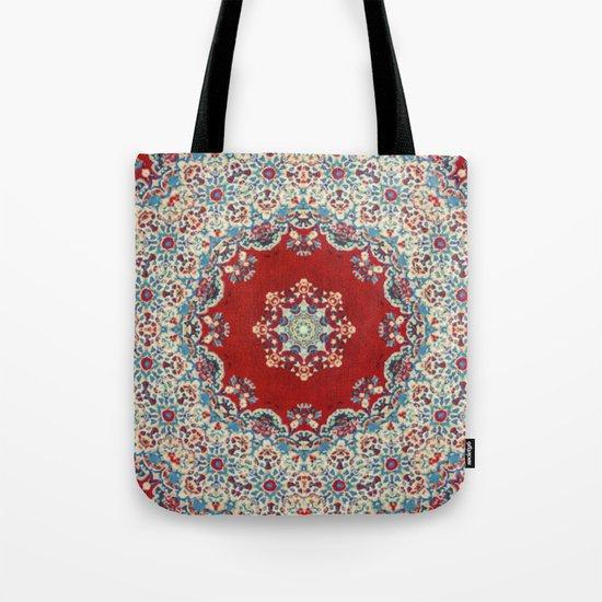 Mandala Nada Brahma  Tote Bag