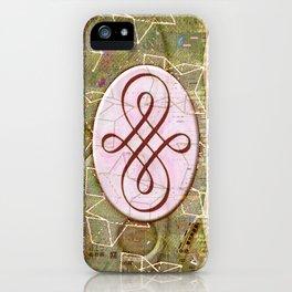 Karen (#TheAccessoriesSeries) iPhone Case