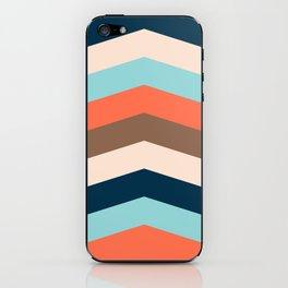 Kings River Sunset iPhone Skin