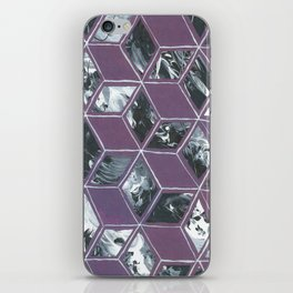ctrl-alt iPhone Skin