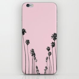 Palm trees 13 iPhone Skin